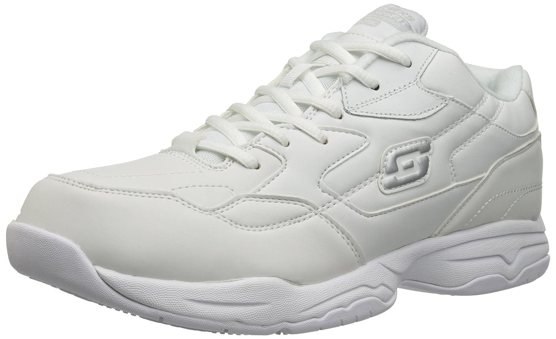 Skechers メンズ B00MH337BC  ホワイト 8 D(M) US