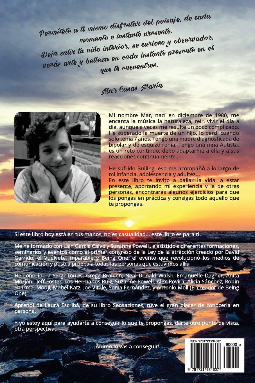 """La niña invisible: """"Hay algo en ti que este mundo necesita..."""": Volume 1:  Amazon.es: Mar Casas Marín: Libros"""