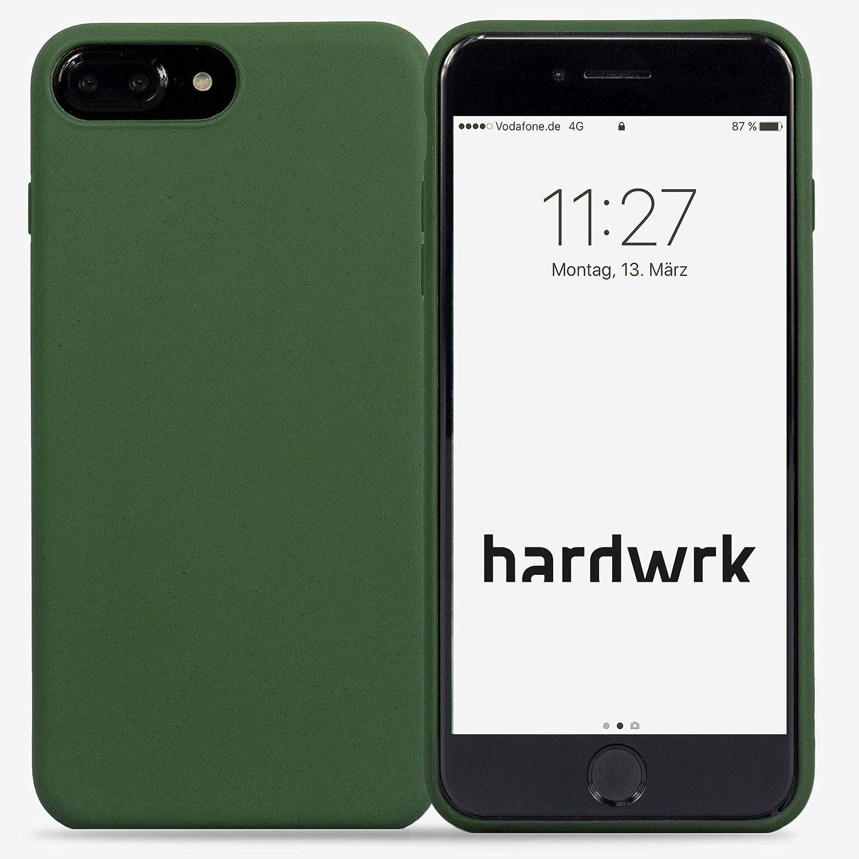 Hardwrk Premium Eco Case Kompatibel Mit Apple Iphone Elektronik