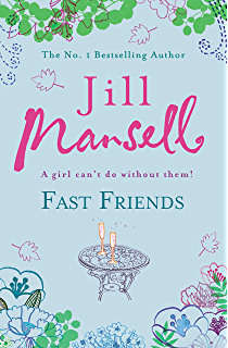Falling for you ebook jill mansell amazon kindle store fast friends fandeluxe PDF