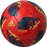 adidas(アディダス) サッカーボール 5号球 テルスター18 グライダー 2018年 FIFAワールドカップ 試合球 JFA検定球 アディダス主要契約国 ライセンスモデル