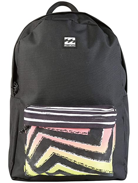 BILLABONG All Day Pack, Mochila para Hombre, Multicolor (Multi), 1x1x1 cm (W x H x L): Amazon.es: Zapatos y complementos