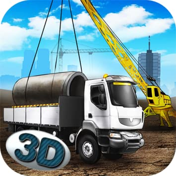 Amazon com: Construction Simulator 2017: Appstore for Android