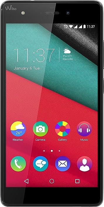 Wiko PULP_32WHITE - Teléfono móvil: Amazon.es: Electrónica