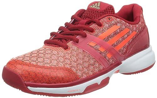 adidas Adizero Ubersonic Chaussures de Tennis Femme, Rouge ...