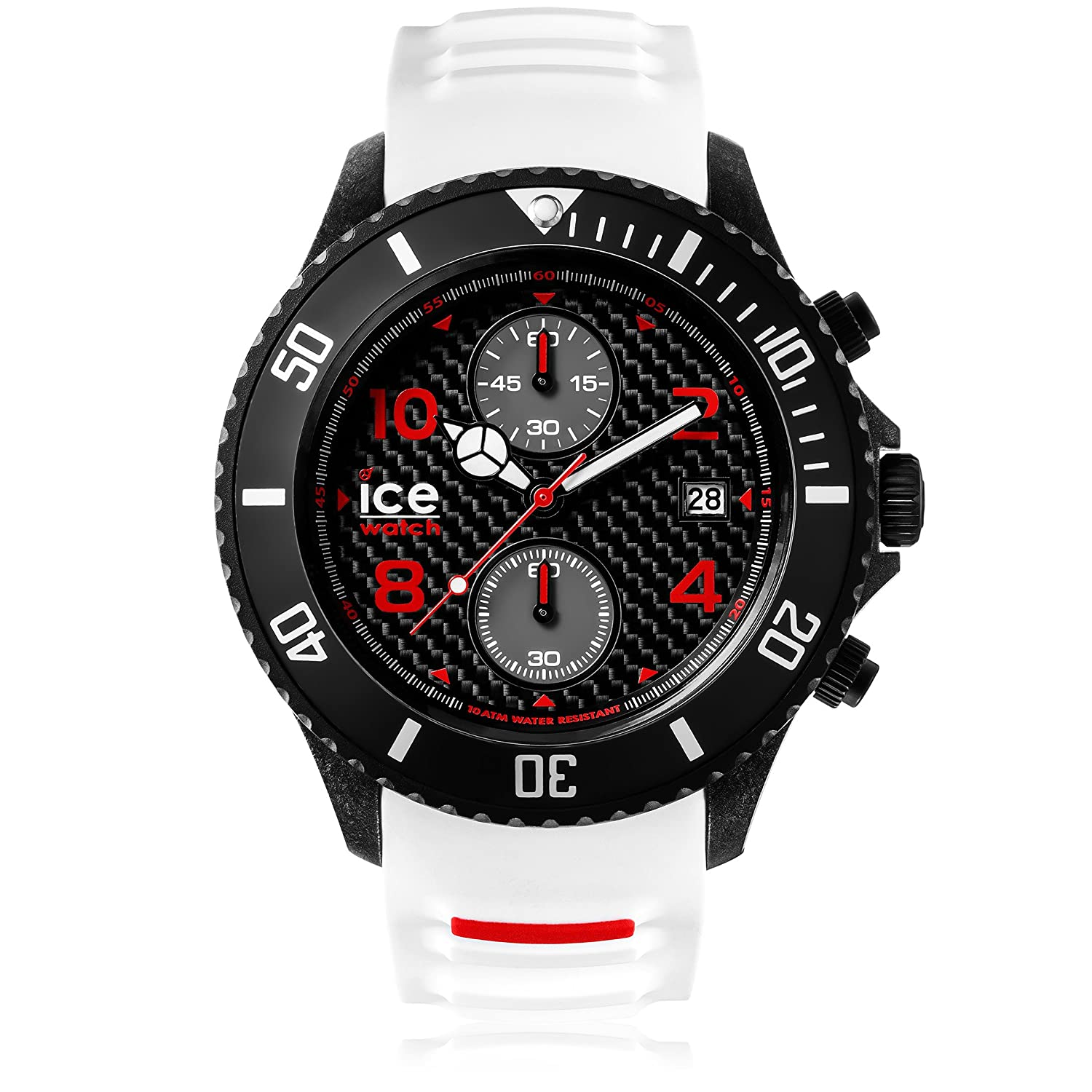 Ice-Watch - Herren - Armbanduhr - 1500