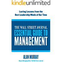 Amazon Best Sellers: Best Business Management & Leadership