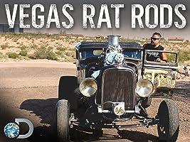 Vegas Rat Rods Season 1