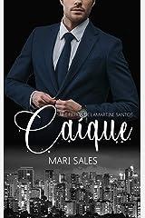 Caíque (Filhos de Lamartine Santos) eBook Kindle