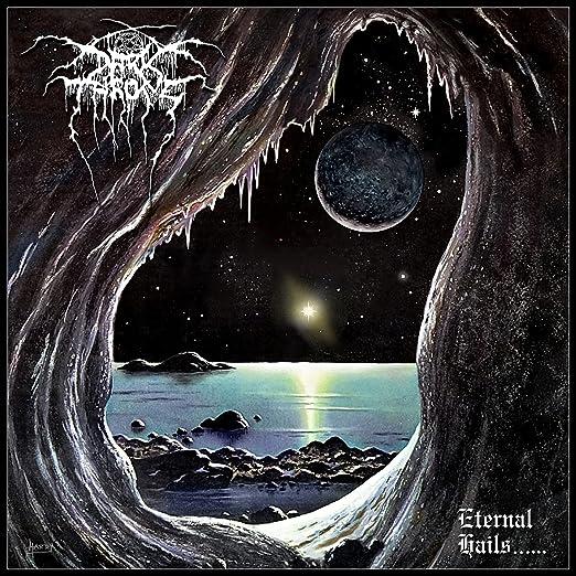 Eternal Hails - Darkthrone: Amazon.de: Musik