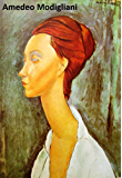 287 Color Paintings of Amedeo Modigliani - Italian Modern Painter and Sculptor (July 12, 1884 - January 24, 1920)