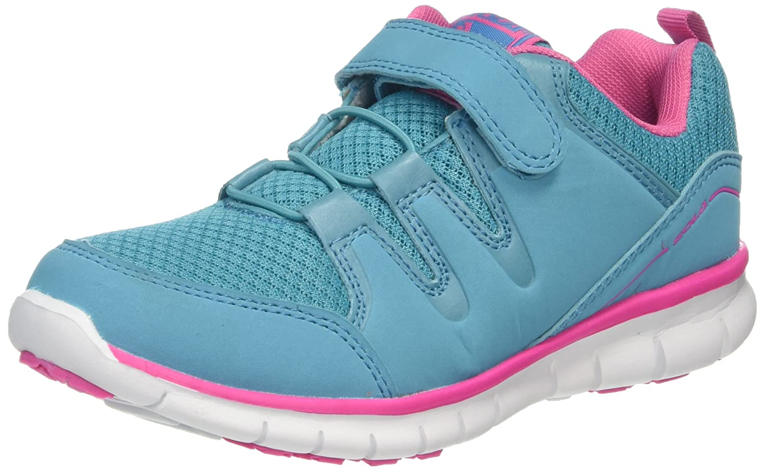 Gola Termas 2, Chaussures Multisport Outdoor Fille