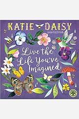 Katie Daisy 2020 Wall Calendar Calendar