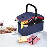 YAPA Soft Cooler Bag 30L Family Size Insulated