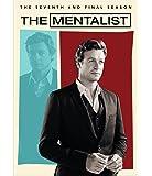 The Mentalist: The Complete Seventh Season