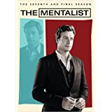 The Mentalist: The Complete Seventh and Final Season (DVD)