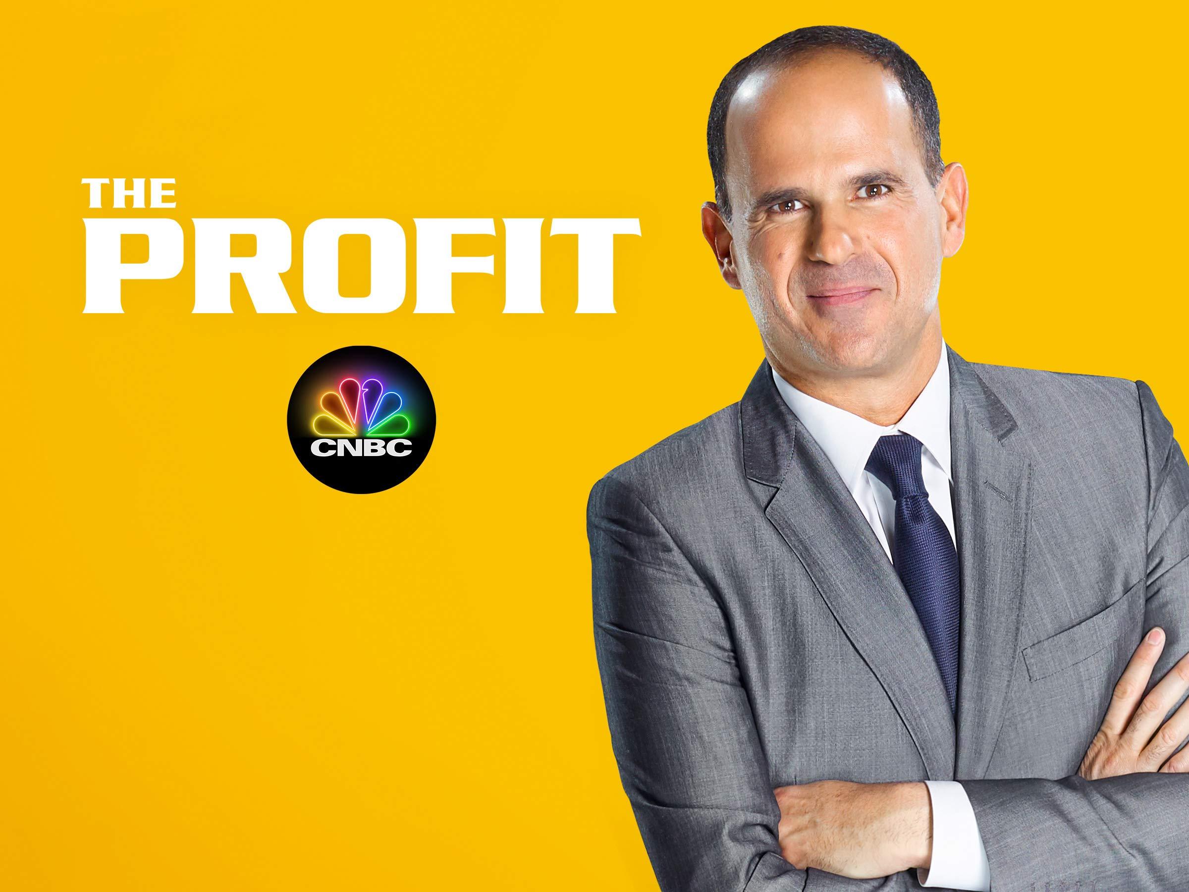 Watch The Profit, Season 1 | Prime Video