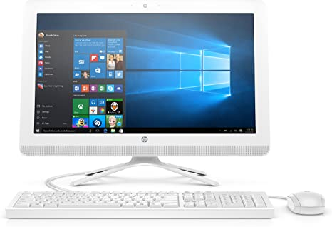 HP 22-b359nl PC All-In-One Desktop PC, Pantalla 21.5, Intel ...