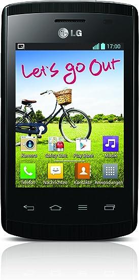 LG Optimus L 1 II E410 - Smartphone libre Android (pantalla 3 ...