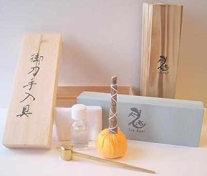 Amazon.com: Japonés espada Katana Ninjato tanto cuchillo ...