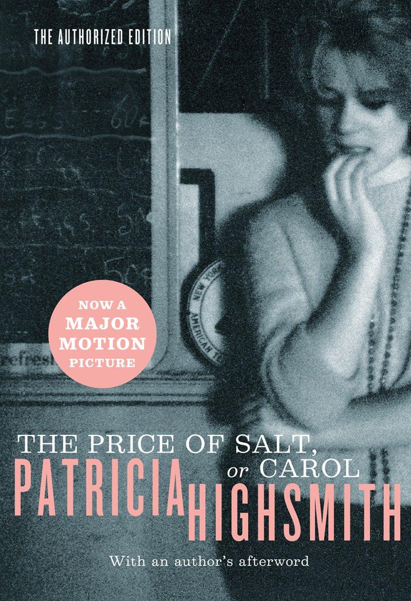 The Price Of Salt: Patricia Highsmith: 9780393325997: Amazon: Books
