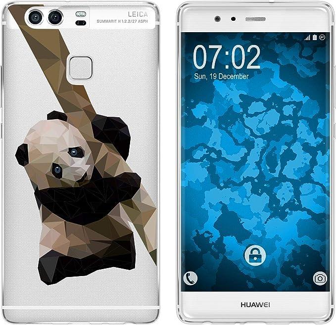 PhoneNatic Funda Huawei P9 Plus Carcasa P9 Plus de Silicona + Protector de Pantalla: Amazon.es: Electrónica