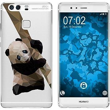 PhoneNatic Funda Huawei P9 Plus Carcasa P9 Plus de Silicona ...