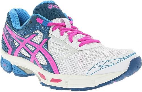 ASICS Gel Zone 3 - Zapatillas de Running para Mujer, Color Blanco ...