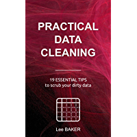 Practical Data Cleaning: 19 Essential Tips to Scrub Your Dirty Data (Bite-Size Stats Book 5) (English Edition)