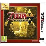 Legend of Zelda: A Link Between Worlds (Selects) (Nintendo 3DS)