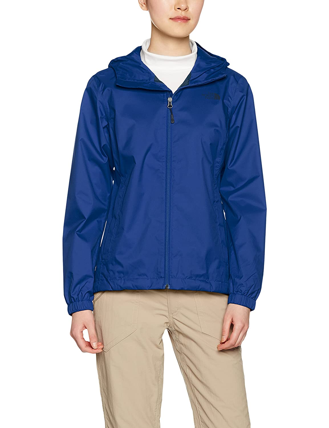 The North Face W Quest Jacket Chaqueta, Mujer
