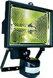 Smartwares ES400 Security Light – Motion sensor – Halogen – 8850 lm
