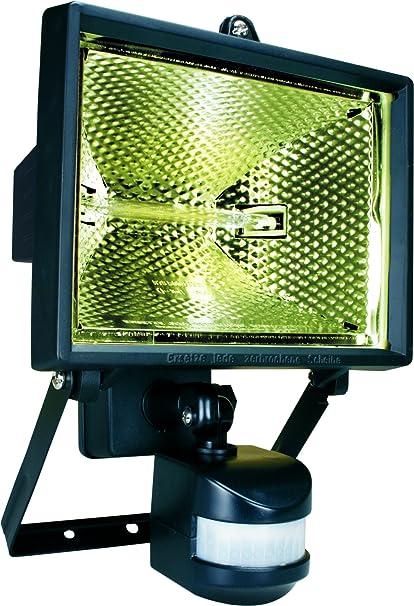 Smartwares ES400 Luz de seguridad, Sensor de movimiento, Halógena, 8850 lm