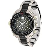 Fabiano New York Analogue Black Dial Watch For Mens And Boys_Fny-0014