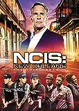 NCIS:ニューオーリンズ シーズン3  DVD-BOX Part1(6枚組)