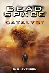 Dead Space: Catalyst Kindle Edition
