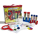 Be Amazing My First Super Science Kit