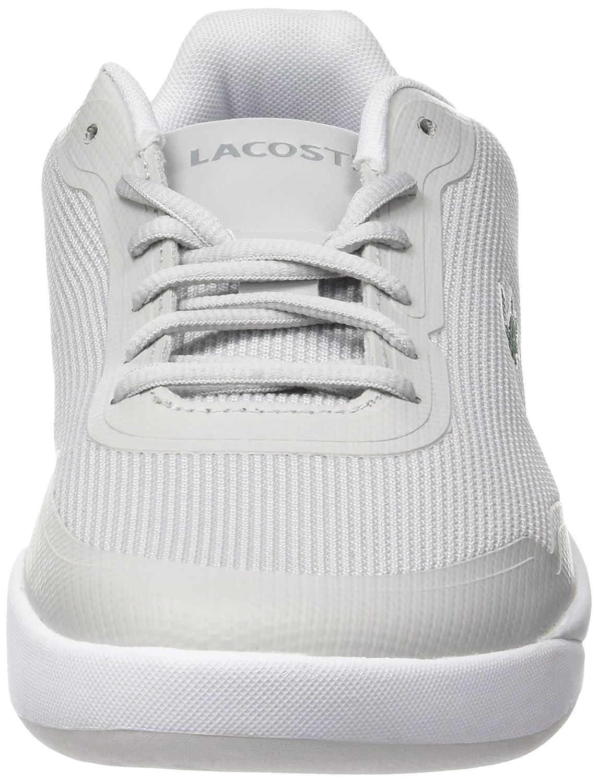 Lacoste Sport LT Spirit 217 1, Bajos para Hombre, (Gris Clair), 42.5 EU: Amazon.es: Zapatos y complementos