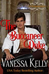 The Buccaneer Duke (The Renegade Royals Book 5) Kindle Edition