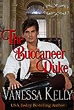 The Buccaneer Duke (The Renegade Royals Book 5)