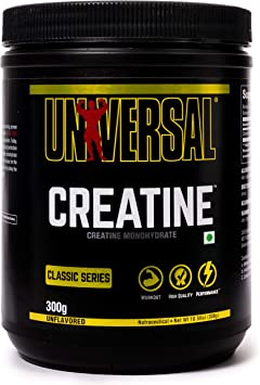 Ultimate Nutrition Universal Creatina