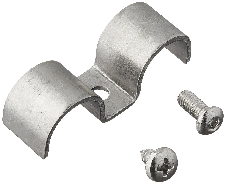Steel Allegion Ives LG10 32D 630//US32D Exterior Hardware