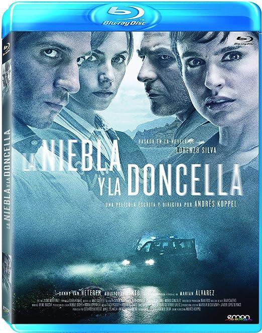La Niebla Y La Doncella [Blu-ray]: Amazon.es: Quim