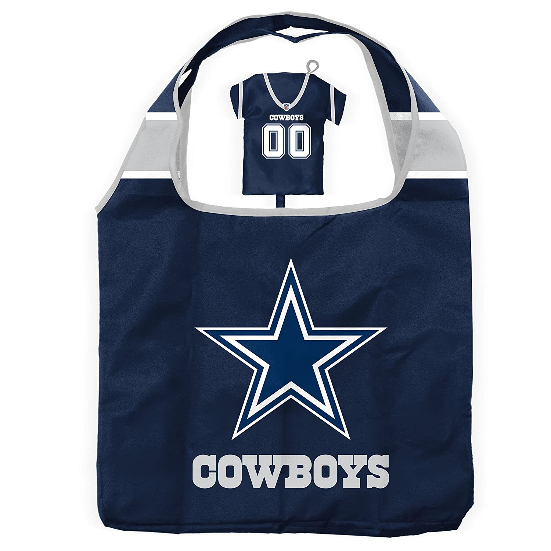 NFL Dallas Cowboys Bag in Pouch