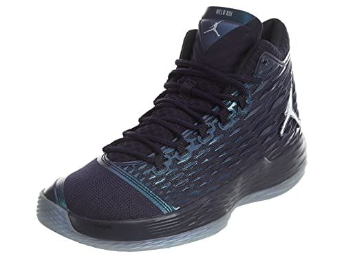 34ad476fe4e Nike Jordan Melo M13 Basketball Shoes (9 UK): Buy Online at Low ...