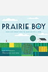 Prairie Boy Kindle Edition