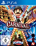 Carnival Games - [USK] - [PS4] [ ]