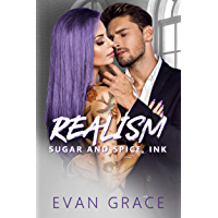 Realism: Sugar and Spice, Ink (English Edition)