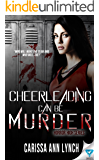 Cheerleading Can Be Murder (Horror High Series Book 1)