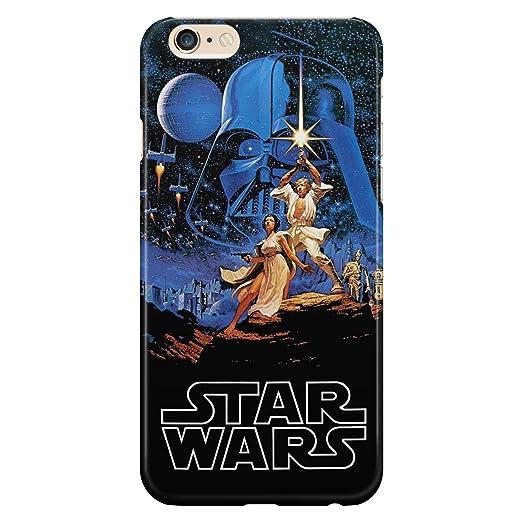 7 opinioni per Cover Custodia Protettiva Star Wars Luke Skywalker han solo George Lucas Guerre